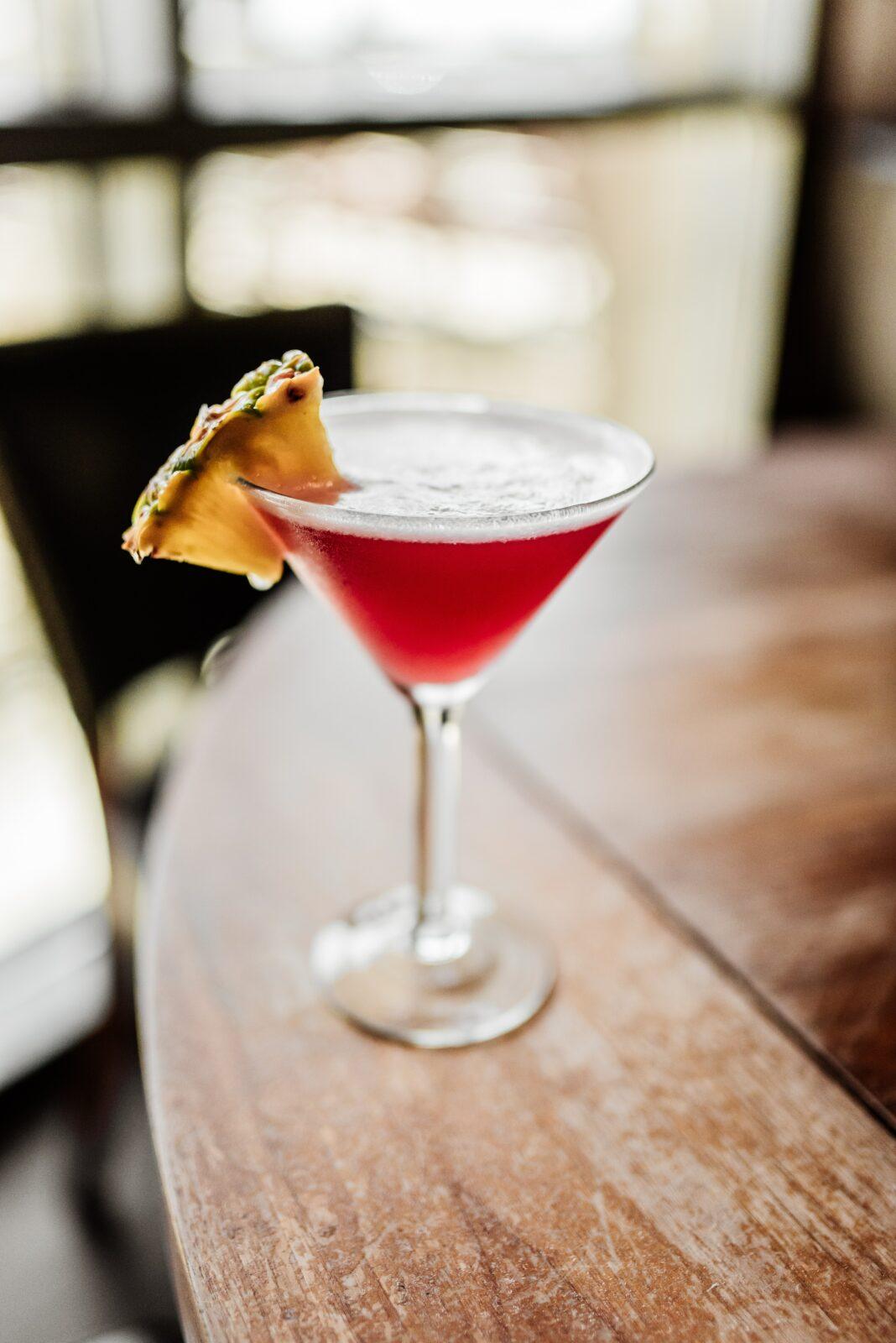 Cosmopolitan, czyli drink dla każdej Pani