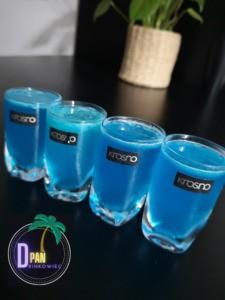 Shoty Blue Kamikaze